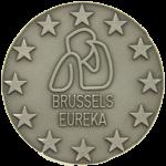 BRUSSELES - EUREKA