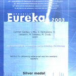 Diploma-EUREKA